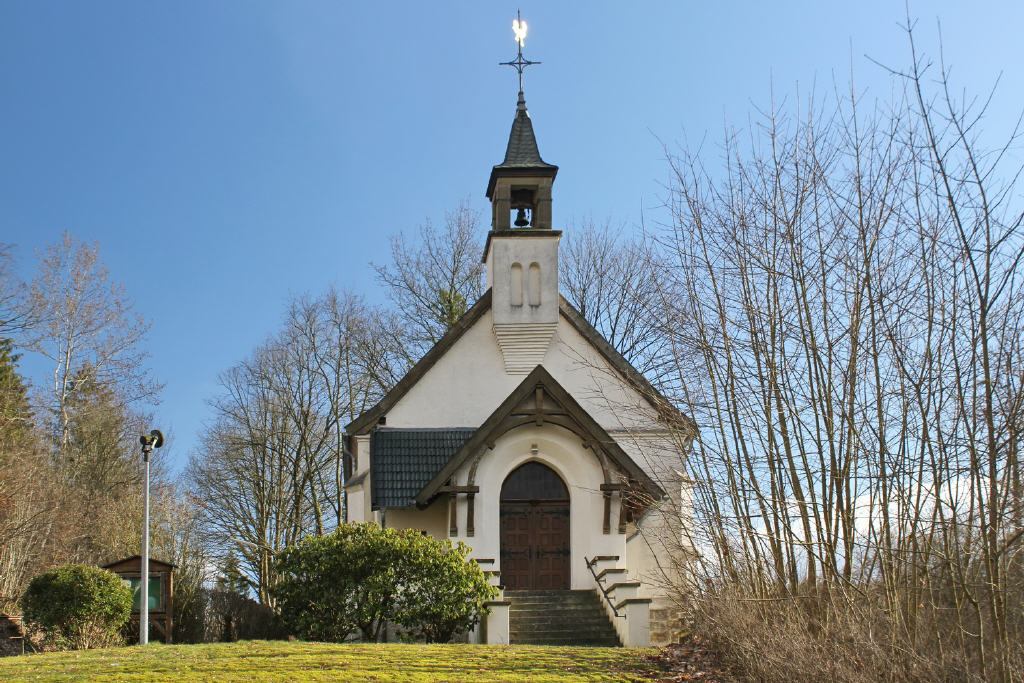 Firstreiter (kleiner Glockenturm)