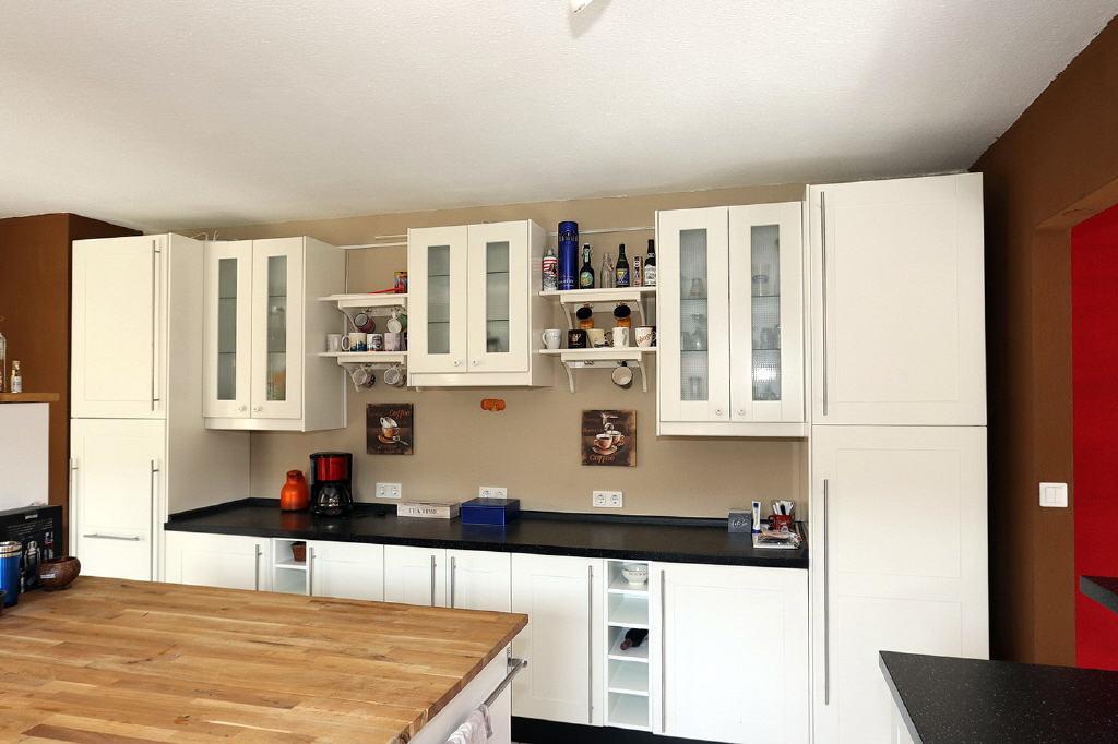 weitere Küchenmöbel / viel Platz!