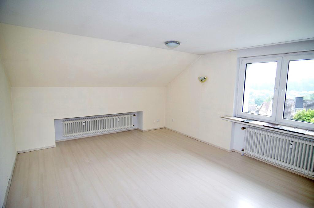 Wohnzimmer mit Panorama-Ausblick