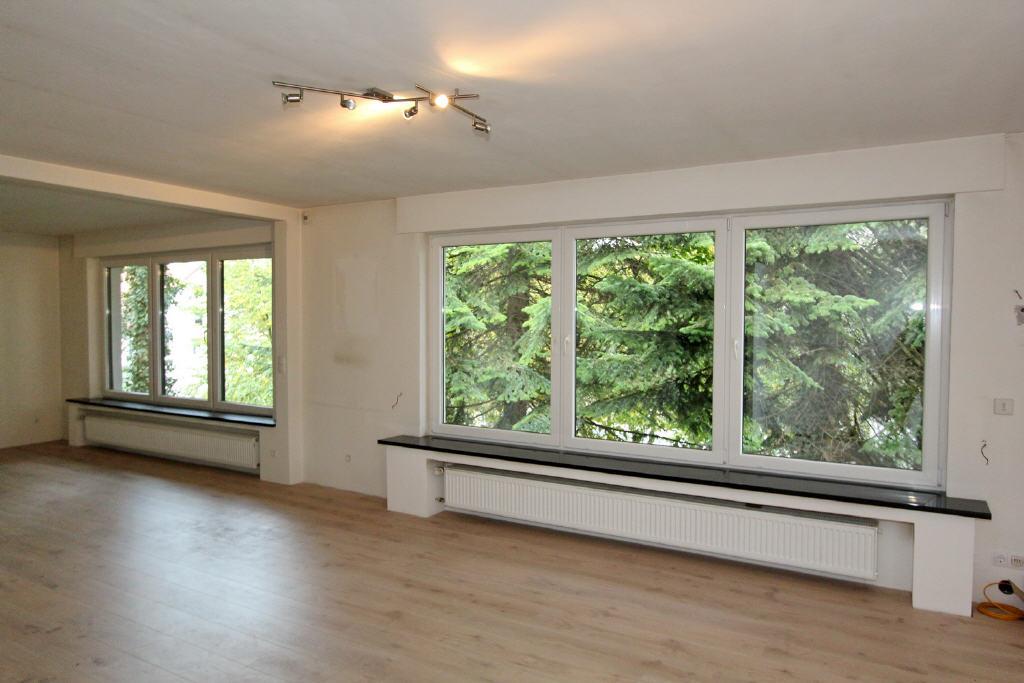 48 m² Wohn-/Esszimmer
