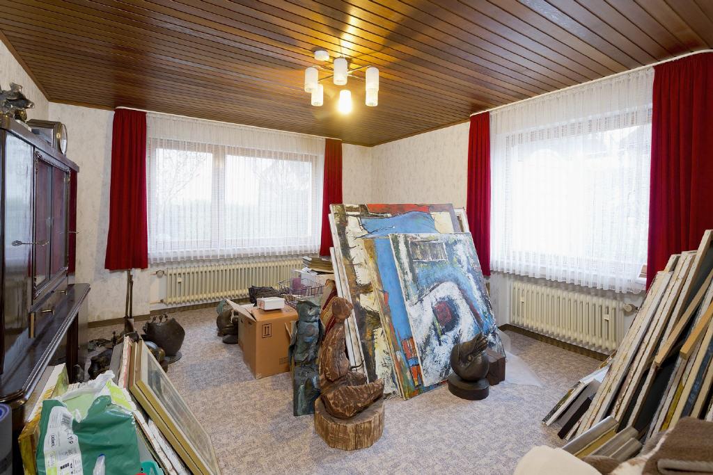 Galerie, Home-Office oder Wohn-/Schlafraum