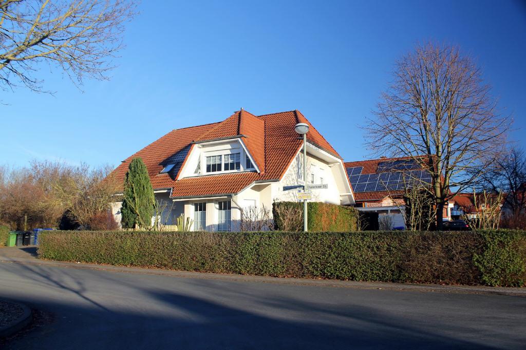 schönes Grundstück in beliebtem Wohngebiet (30 km/