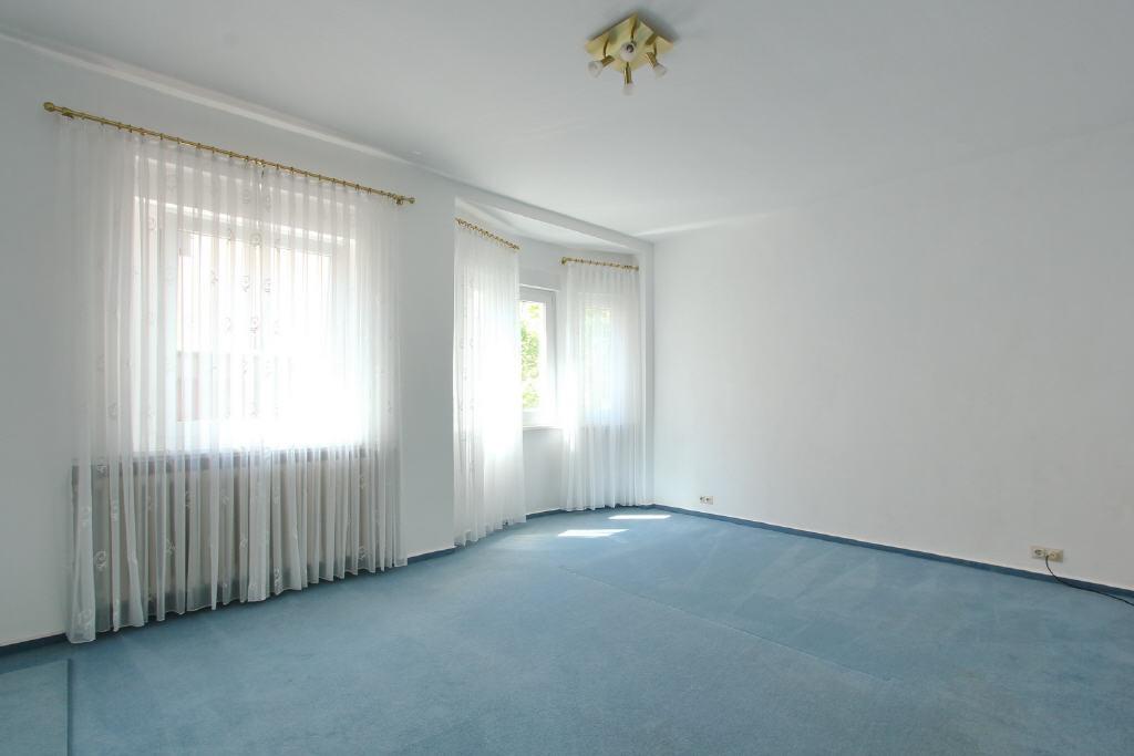 21 m² großes Schlafzimmer