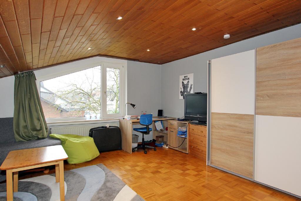 20 m² großes Jugendzimmer