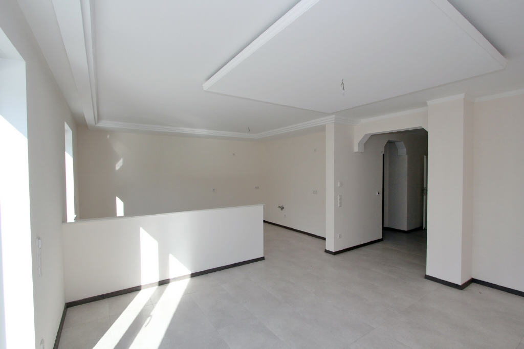 offene Raumgestaltung