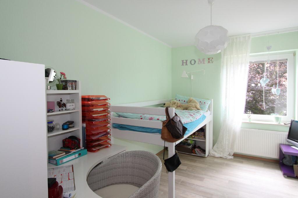 eines der Kinderzimmer