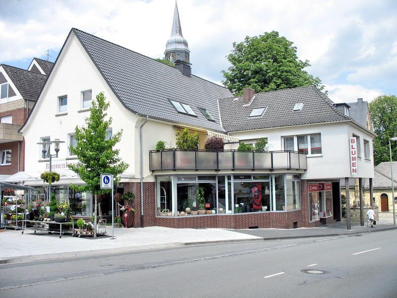 Markt / Königstraße (Zentrum)