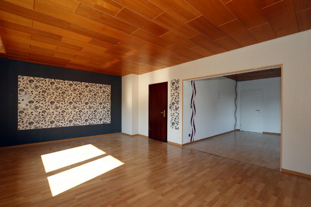 43 m² Wohn-/Esszimmer