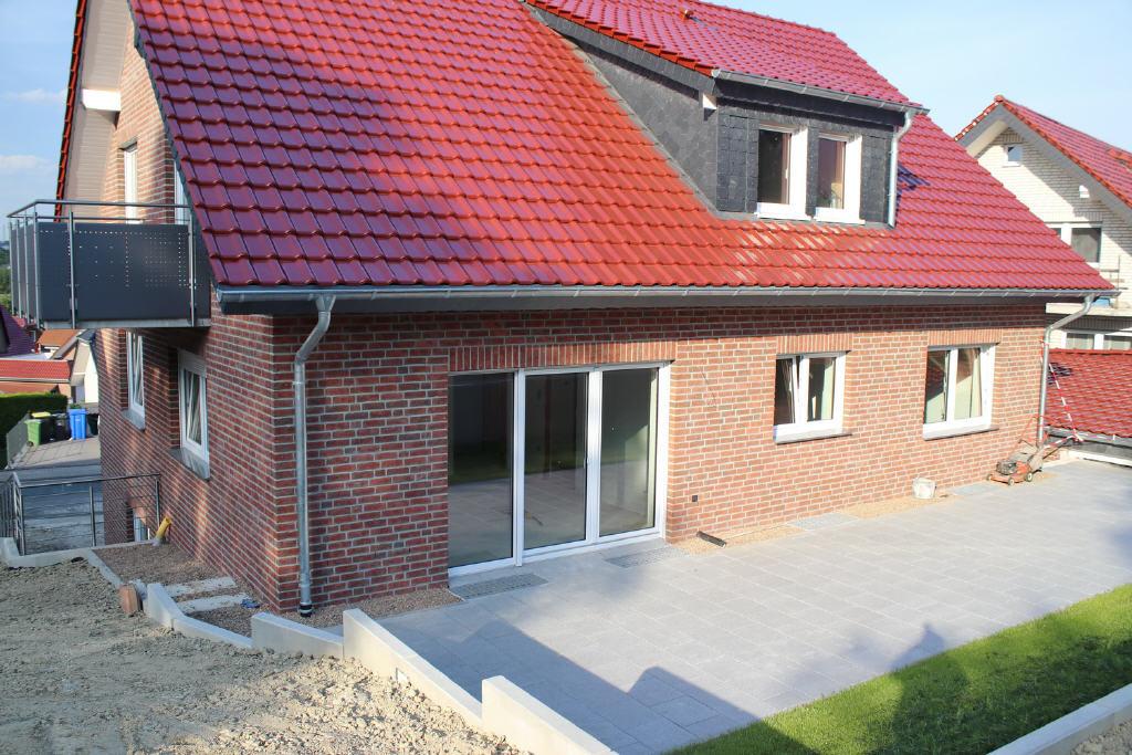 Wohnzimmer/Terrassentür