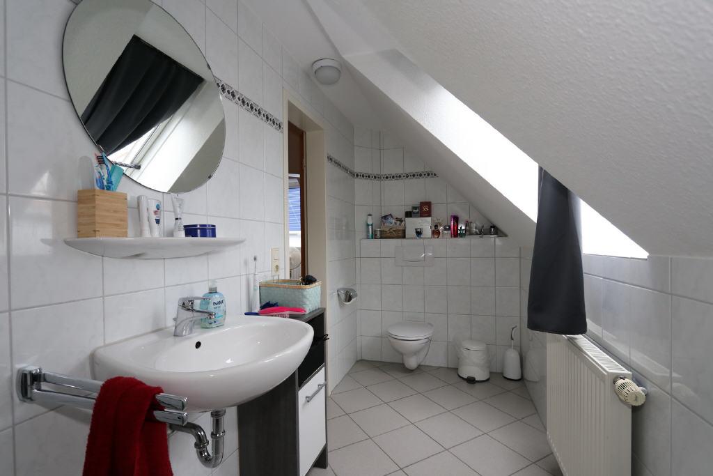 2.  WC / Gäste-WC
