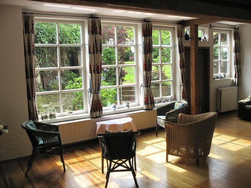 stilvoller Wohnraum