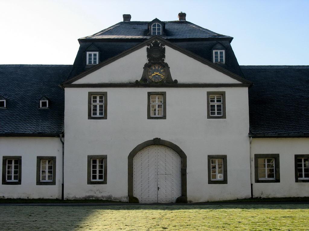 Torhaus von 1690/1764