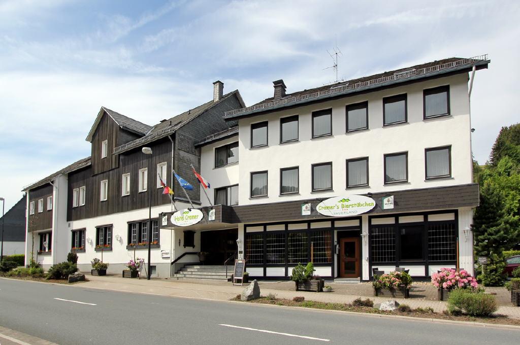 *** Hotel Cramer Sauerland