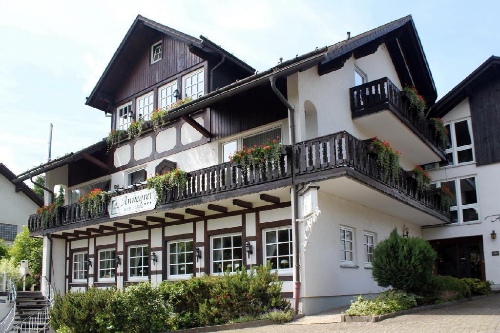 belietes Ferienhotl in Willingen