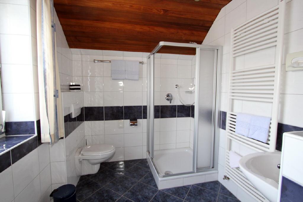 fast alle Duschbäder mit Fenster
