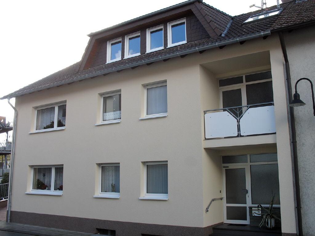 ruhiges Dreifamilienhaus